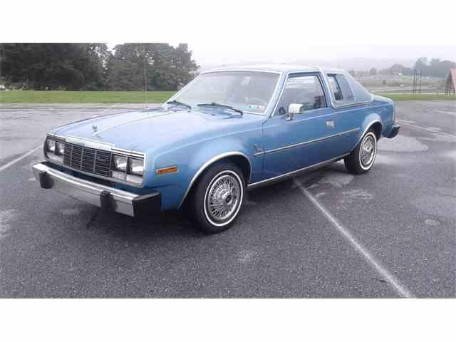 1981 AMC Concord | 1022891