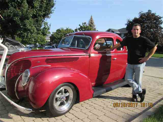 1938 Ford Deluxe | 1022898