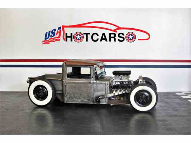 1931 Ford Pickup   1020029