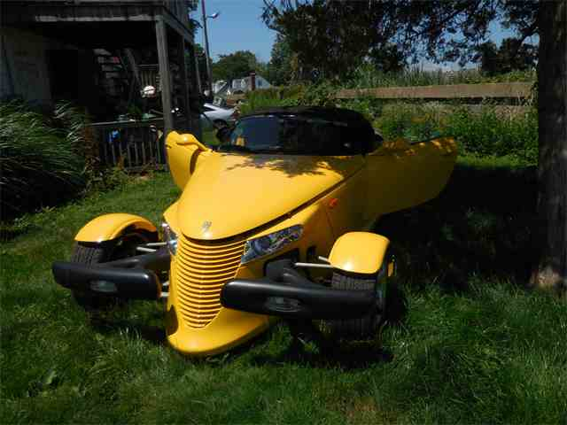 2000 Plymouth Prowler | 1022903