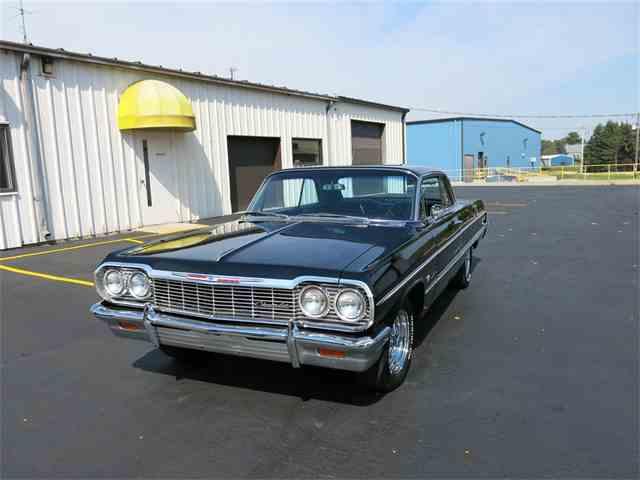 1964 Chevrolet Impala | 1022904