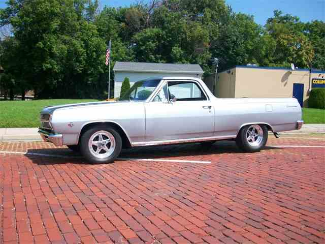 1965 Chevrolet El Camino | 1022905