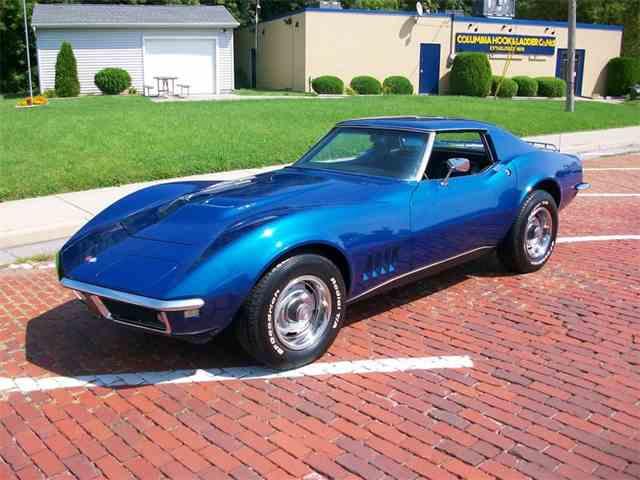 1967 Chevrolet Corvette | 1022909