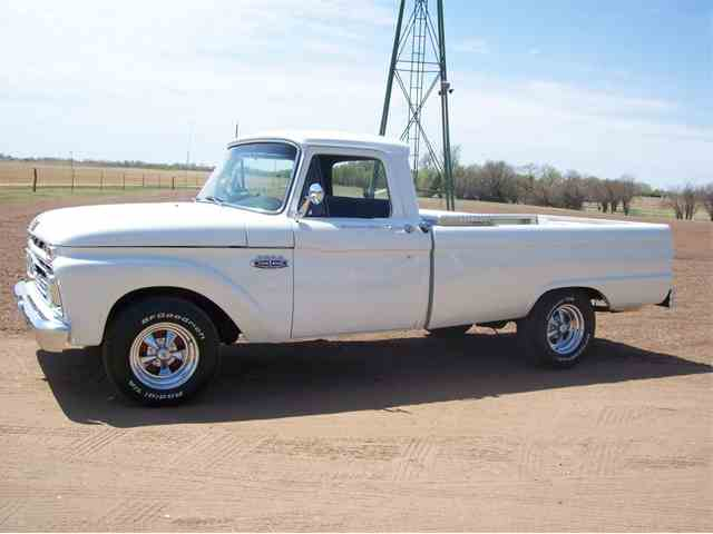 1966 Ford F100 | 1022911