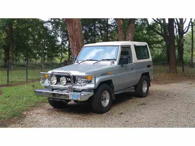 Picture of '85 Land Cruiser Prado - LXAB