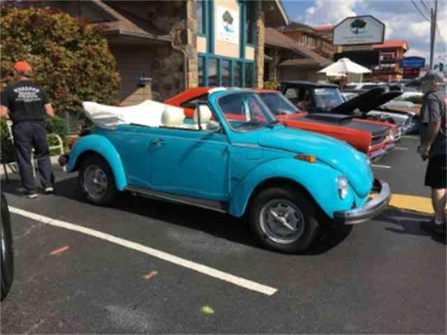 1976 Volkswagen Beetle | 1022929