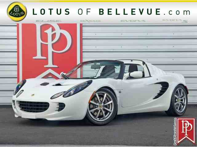 2006 Lotus Elise | 1022932