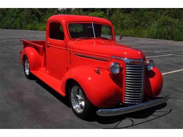 1940 Chevrolet Pickup | 1022934