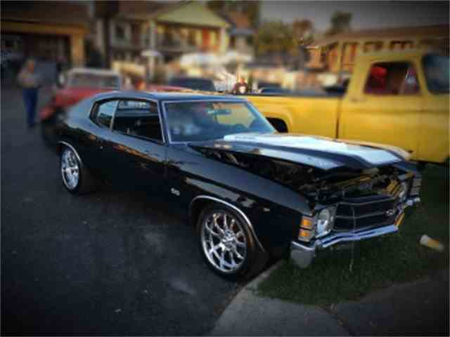 1971 Chevrolet Chevelle | 1022937