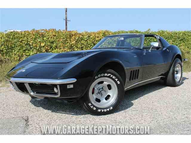 1968 Chevrolet Corvette | 1022939