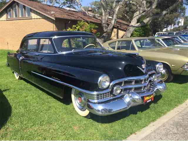 Picture of '51 Fleetwood - LXBI