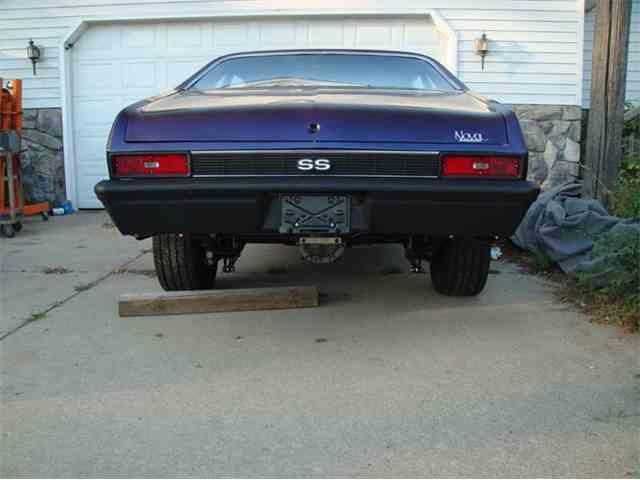 1970 Chevrolet Nova | 1022967
