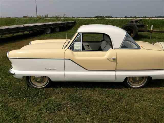 1959 Nash Metropolitan | 1020297