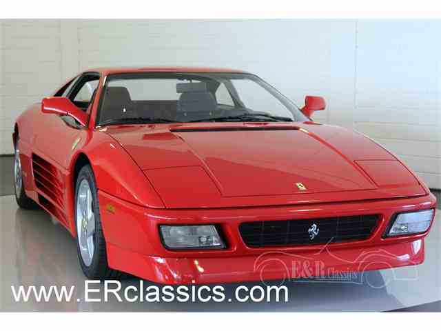 1992 Ferrari 348TB | 1022991