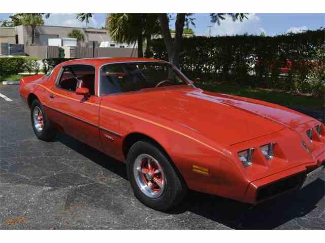 1980 Pontiac Firebird | 1022992