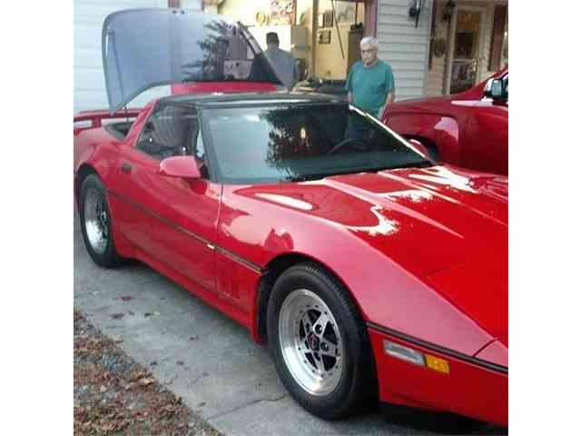 1985 Chevrolet Corvette | 1022994