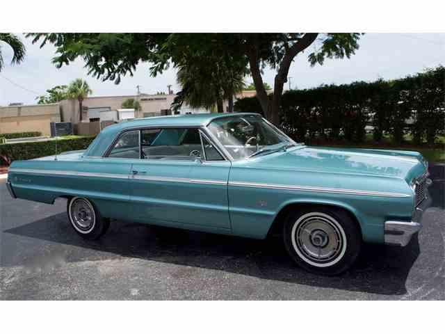 1964 Chevrolet Impala SS | 1022995