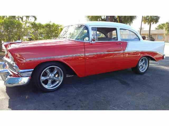 1956 Chevrolet 210 | 1023005