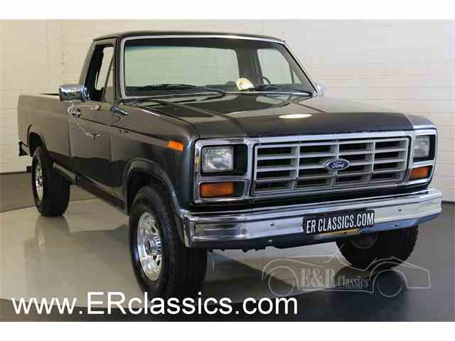 1983 Ford F250 | 1023006
