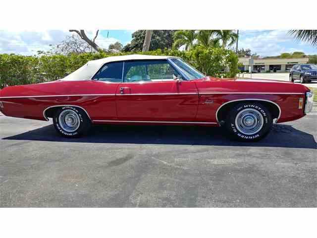 1969 Chevrolet Impala | 1023007