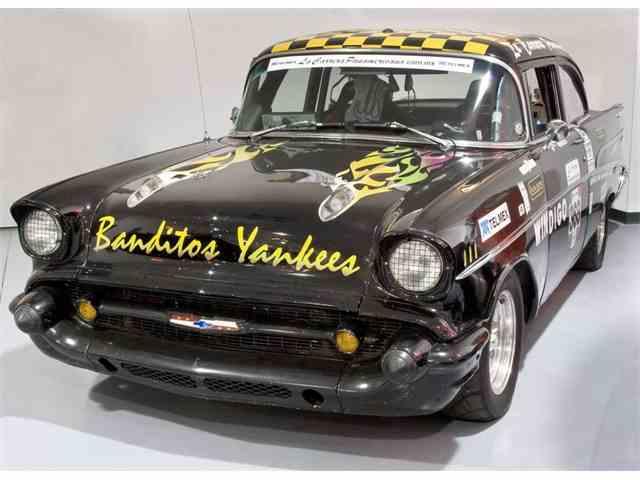1957 Chevrolet 210 | 1023011