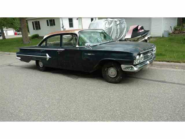 1960 Chevrolet Bel Air | 1023020