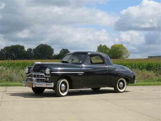 CC-1023024 1949 Dodge Wayfarer