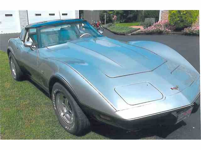 1979 Chevrolet Corvette | 1023025