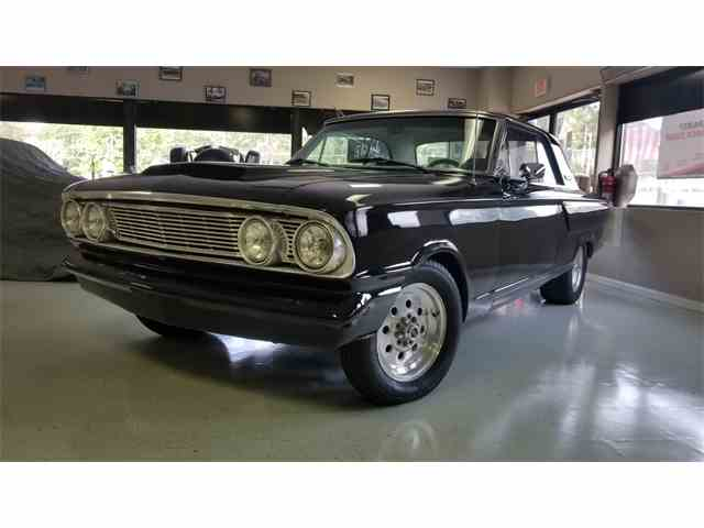 Picture of '64 Fairlane 500 - LXDF