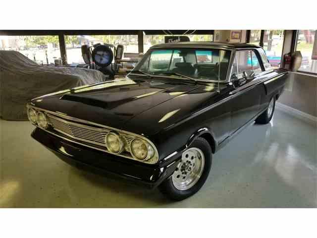 1964 Ford Fairlane 500 | 1023027