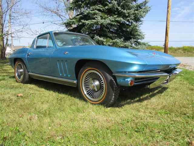 1966 Chevrolet Corvette | 1023030