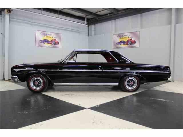 1965 Buick Skylark | 1023034