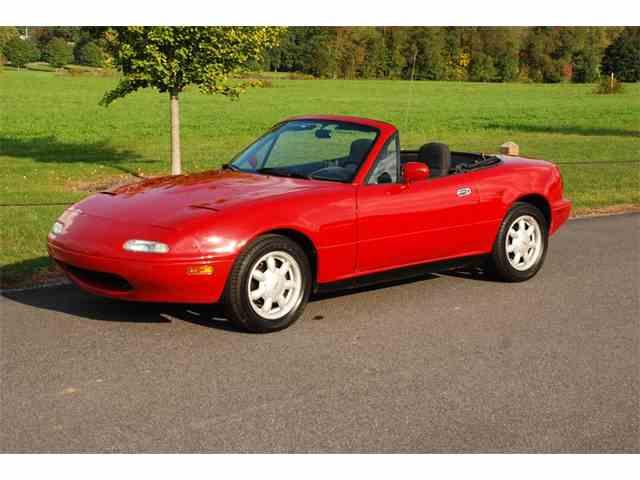 1990 Mazda Miata | 1023035