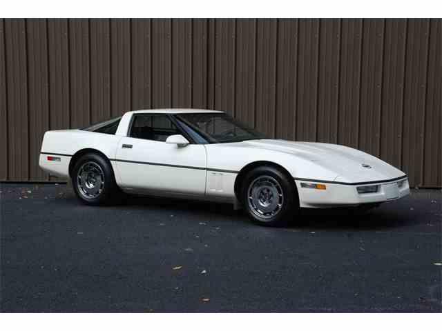 1984 Chevrolet Corvette | 1023037