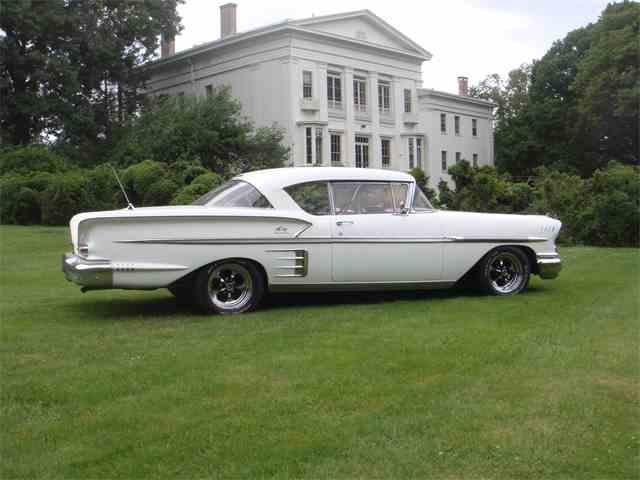 1958 Chevrolet Impala | 1023040