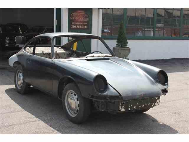 1966 Porsche 912 | 1023042