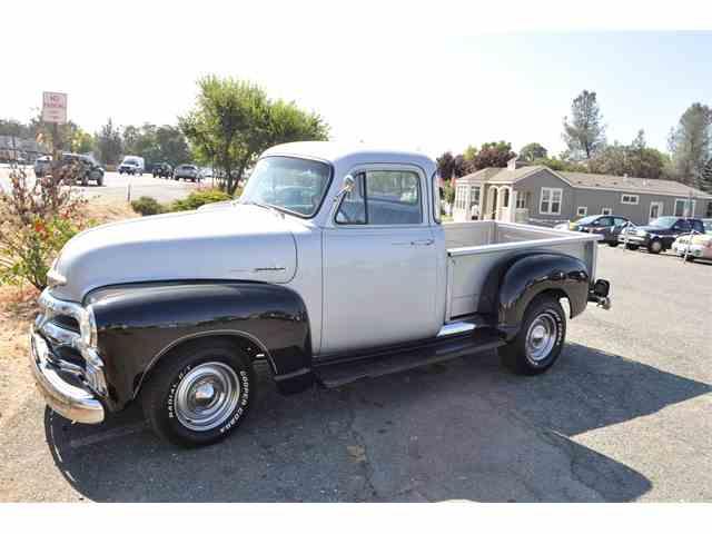 1954 Chevrolet 3100 | 1023045