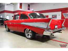 Picture of '57 Chevrolet Bel Air Offered by D & M Motorsports - LV9T
