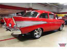 Picture of Classic 1957 Chevrolet Bel Air - $49,995.00 Offered by D & M Motorsports - LV9T