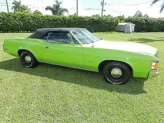 Picture of Classic 1971 Mercury Cougar XR7 - $15,900.00 Offered by a Private Seller - LXE6