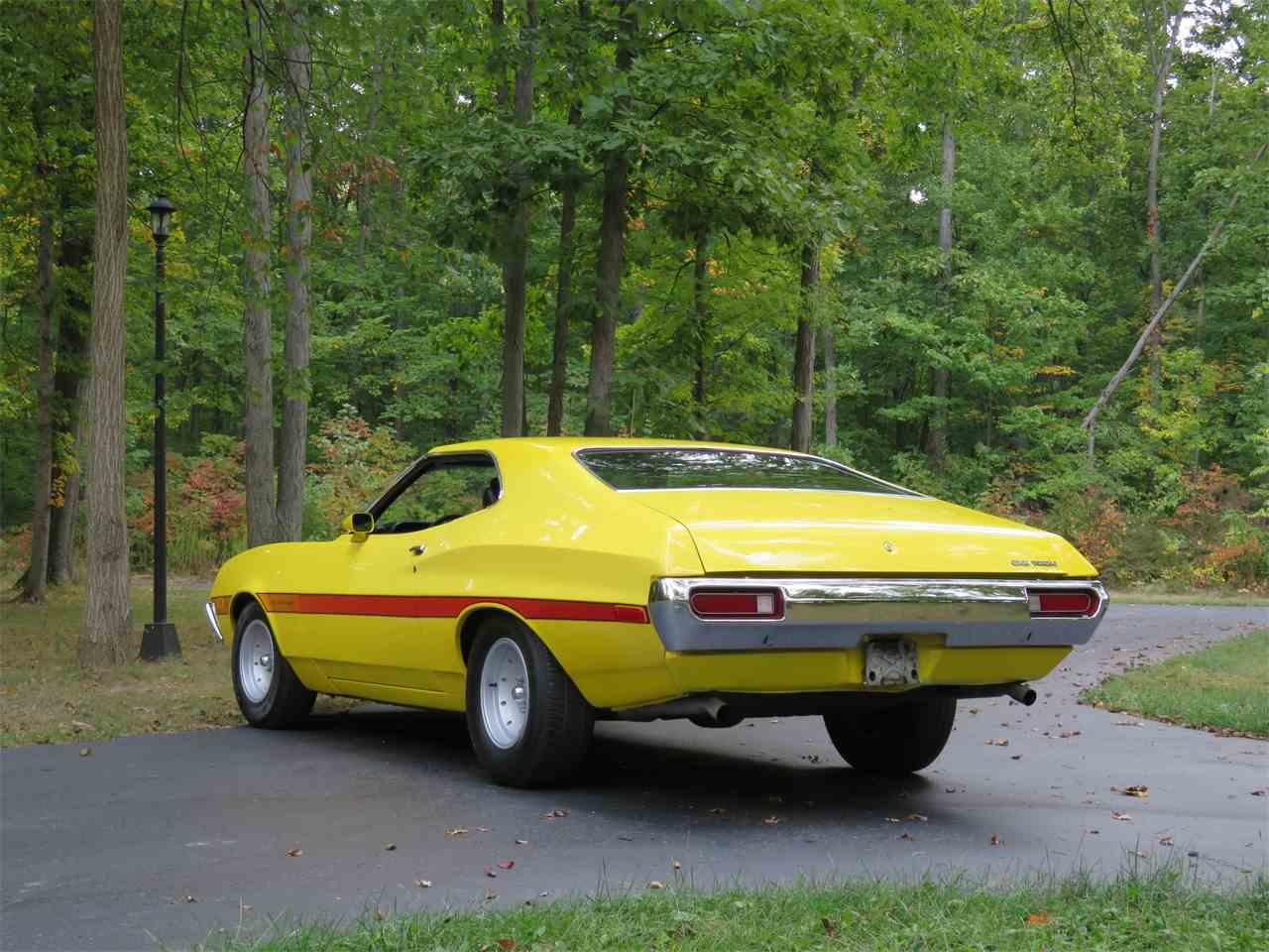 Kokomo Car Dealers >> 1972 Ford Gran Torino for Sale | ClassicCars.com | CC-1023059