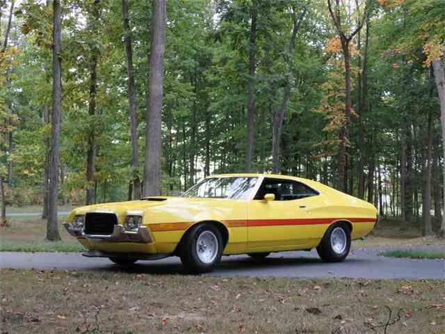 1973 Ford Gran Torino | 1023059