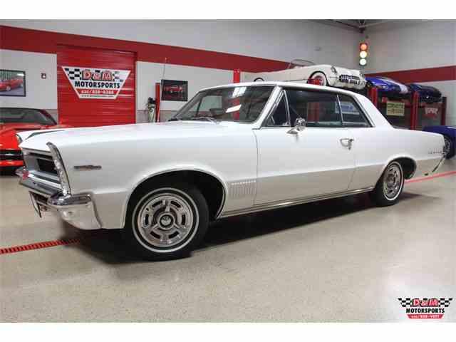 1965 Pontiac LeMans | 1020306