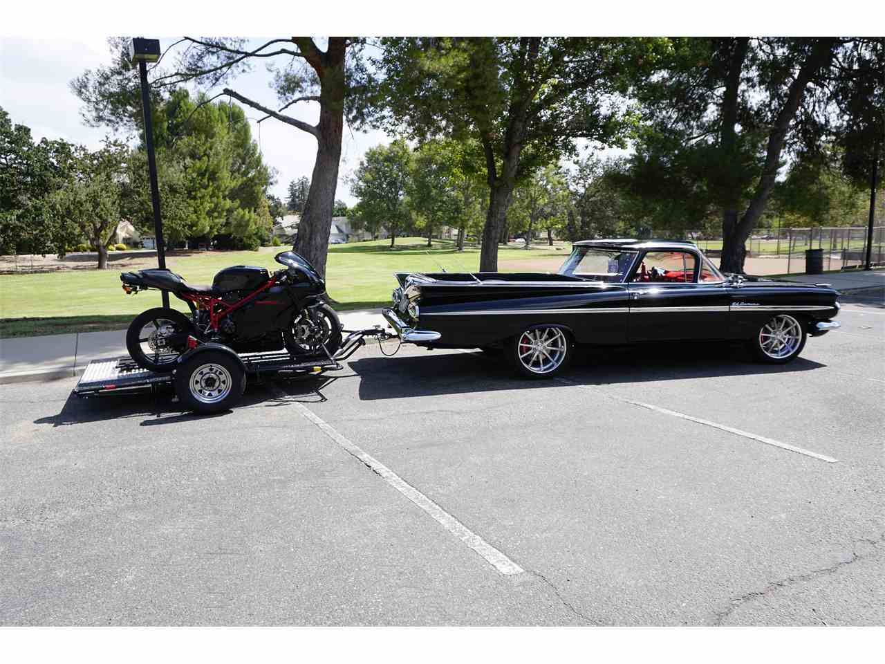 1959 Chevrolet El Camino for Sale | ClassicCars.com | CC-1023065