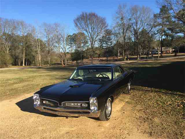 1967 Pontiac GTO | 1023070