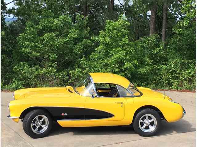 Picture of '57 Corvette - LXEU