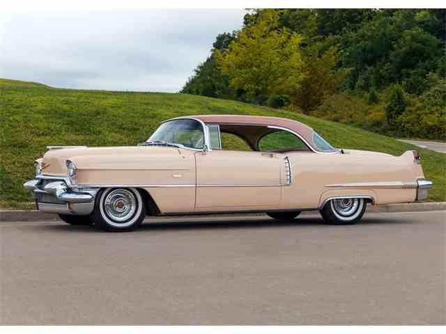 1956 Cadillac Series 62 | 1023080