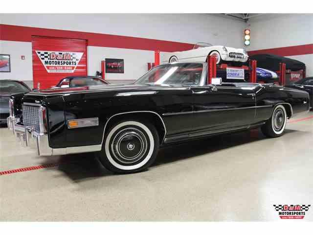 1976 Cadillac Eldorado | 1020309