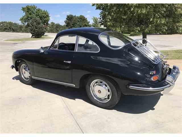 1964 Porsche 356C | 1023098