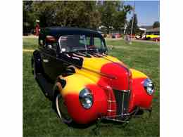 Picture of Classic '40 Sedan located in California Offered by a Private Seller - LV9Y
